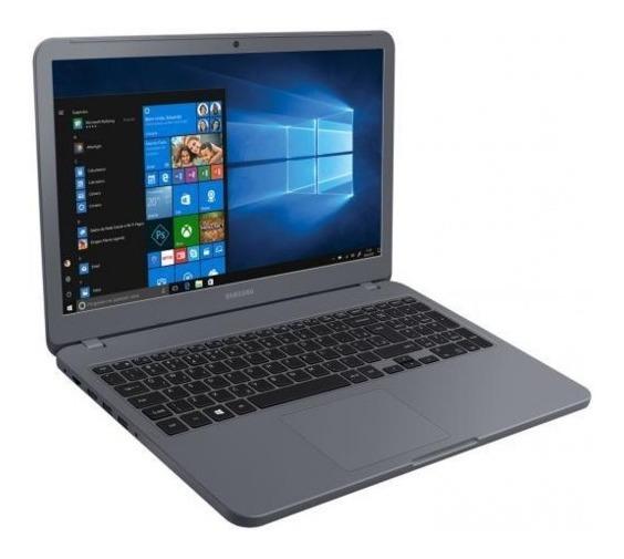 Notebook Samsung Expert X30 Intel Core I5 8gb 1tb - 15,6 Wi