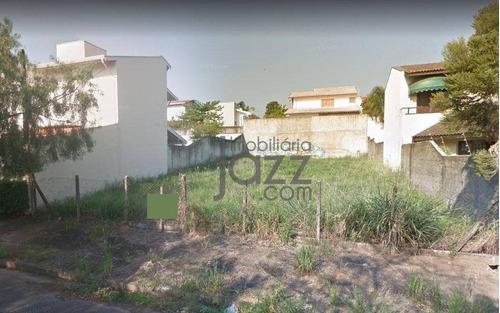Imagem 1 de 1 de Terreno À Venda, 450 M² Por R$ 400.000,00 - Barão Geraldo - Campinas/sp - Te0584