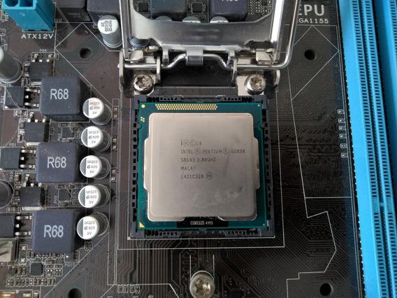 Processador Intel Pentium G2030 Usado