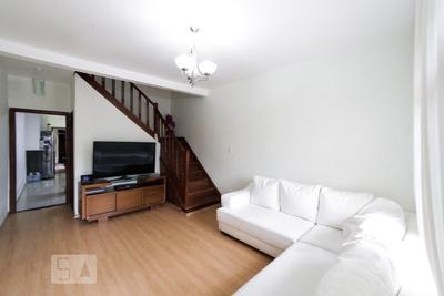Casa Com 3 Dormitórios E 2 Garagens - Id: 892896155 - 196155
