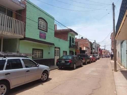 Casa Habitación En Venta, Arandas, Jal.