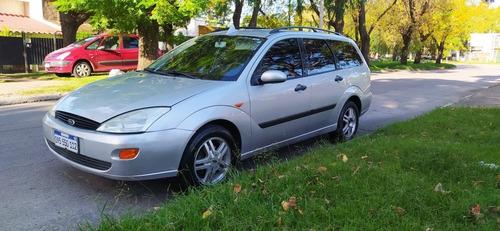 Ford Focus 2002 1.8 Tdi Ghia