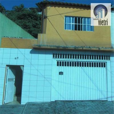 Freguesia Do Ó - Casa Assobradada 3 Dormitórios - So0194