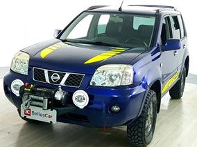Nissan X-trail 2.5 Gx 16v Gasolina 4p Automático 2005/20...