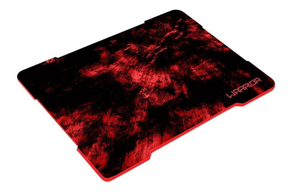Mouse Pad Gamer Warrior (ac286)