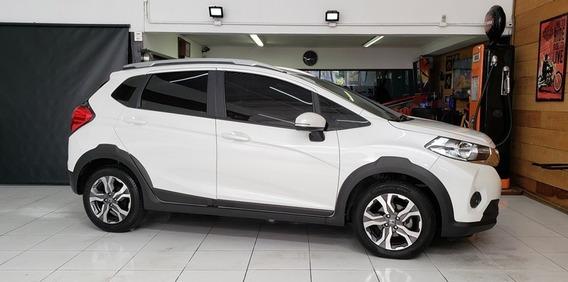 Honda - Wr-v Ex 1.5 Aut. 2018