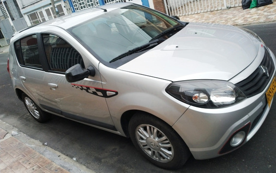 Renault Sandero Gt Line Gt Line