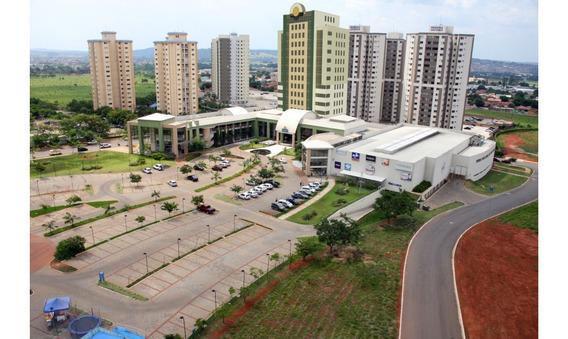 Sala Em Residencial Eldorado, Goiânia/go De 68m² À Venda Por R$ 450.000,00 - Sa278063