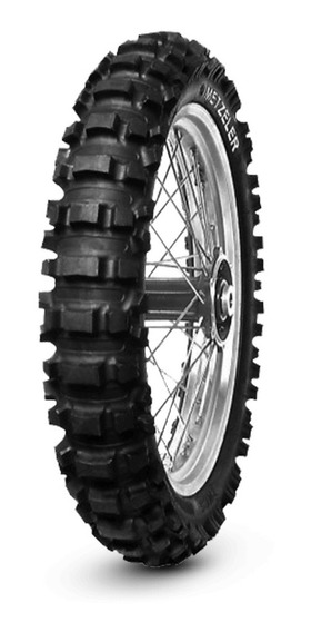Pneu Metzeler 110/90-19 Mc5 Traseiro Crf250 Yz250 Motocross