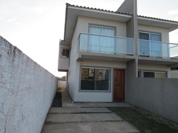 Casa Impecável No Ribeirão Da Ilha - Ca2241
