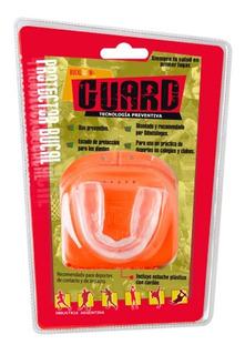 Bucal Tac Protector Bucal Guard