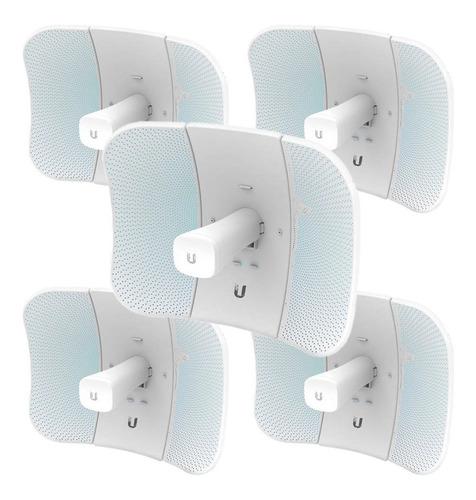 Imagen 1 de 2 de Antena Ubiquiti Litebeam Lbe-5ac-gen2 Usa