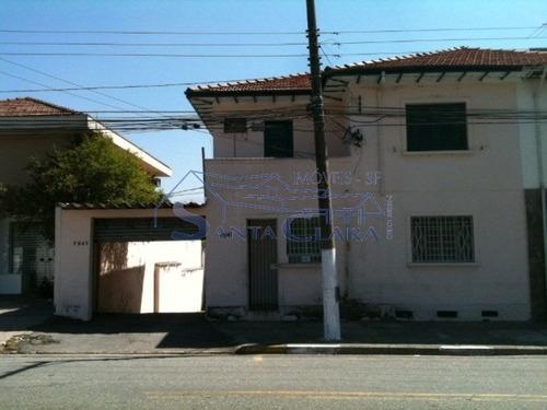 Sobrado Comercial/ Residencial Em Santo Amaro - Sc9338