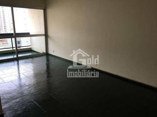 Imagem 1 de 14 de Apartamento Com 3 Dormitórios À Venda, 103 M² Por R$ 320.000 - Vila Seixas - Ribeirão Preto/sp - Ap4266