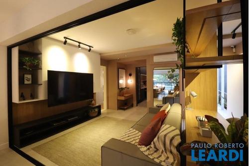 Apartamento - Lapa  - Sp - 627607