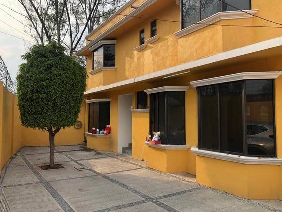 Renta O Venta Hermosa Casa Lago De Guadalupe