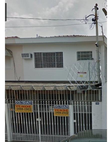 Sobrado A Venda No Bairro Jardim Madeirense Em Guarulhos - - 204-1