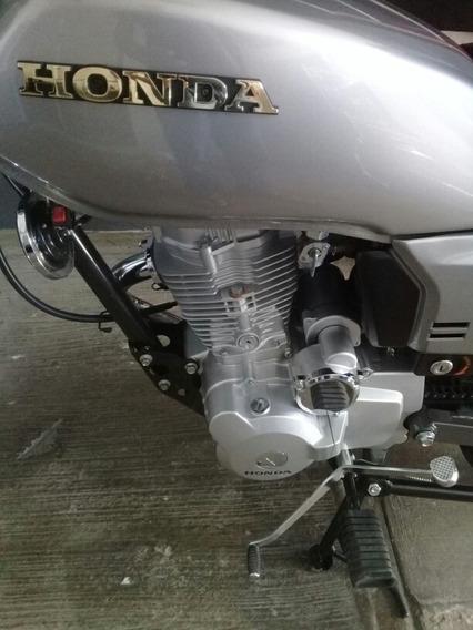 Honda Cgl Tool 125 C.c.