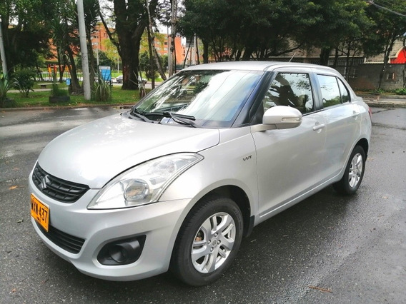 Swift Dzire, 1.2l Mt, 2ab, Abs 2014