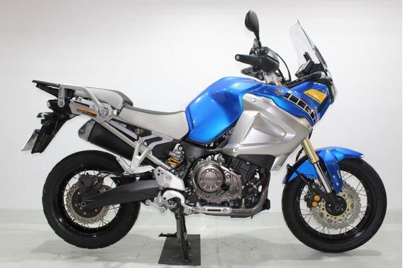 Yamaha Xt 1200 Z Super Tenere 2012 Azul