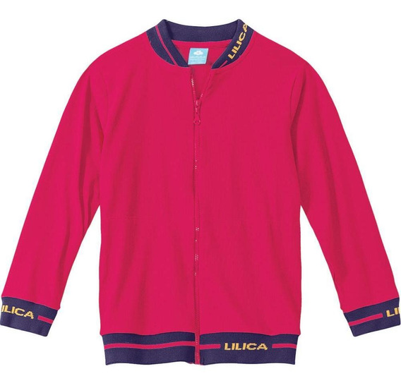 Jaqueta Lilica Ripilica Infantil - 10110966i