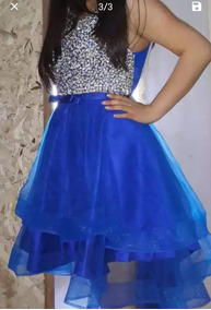 Vestido Fiesta Talla M
