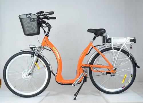 Bicicleta Eléctrica Ebike Flash
