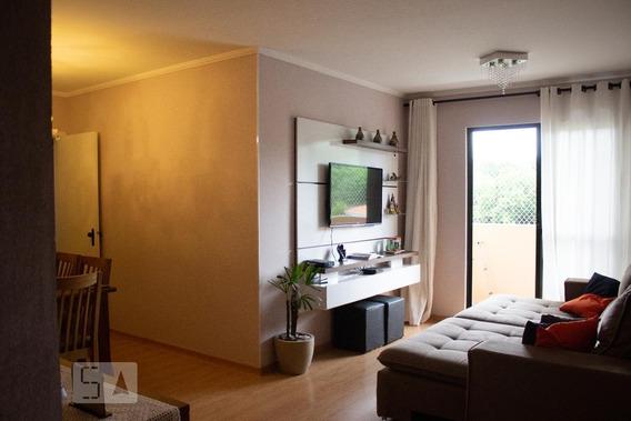 Apartamento Para Aluguel - Eloy Chaves, 3 Quartos, 100 - 893032182