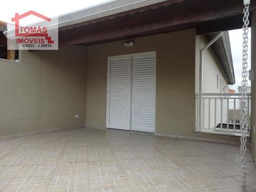 Imagem 1 de 20 de Sobrado Residencial À Venda, Pirituba, São Paulo. - So1635
