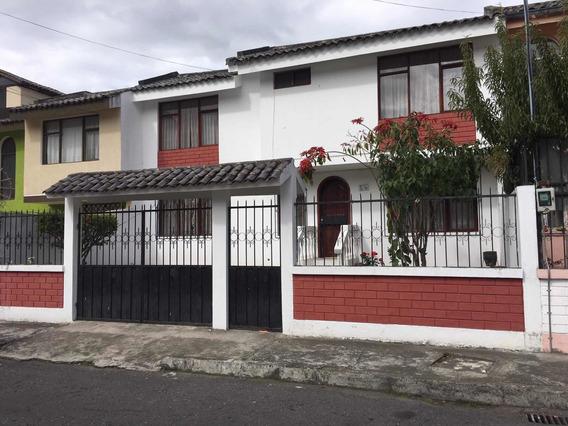 Casa En La Ciudadela España -ambato