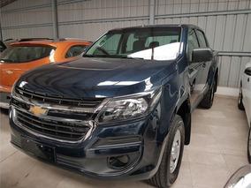 Camioneta Chevrolet S10 2.8 Ctdi Ls Cabina Doble On Star #gd