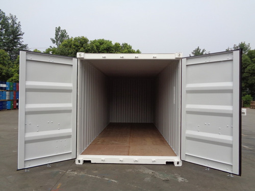 Contenedores Marítimos Containers 40' St Gral S.martín Bs As