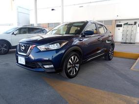 Nissan Kicks 5p Advance L4 Aut