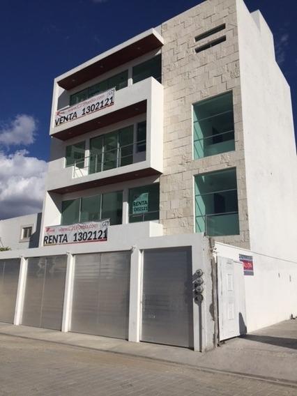 Nueva Y Amplia Oficina En Avenida Del Castillo 63 20