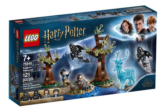Lego Harry Potter - Expecto Patronum (75945)
