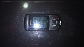 Aparelho Celular Nokia 2220 Raridade
