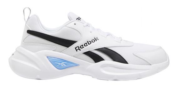 Zapatilla Reebok Royal Ec Rid Blanco/negro