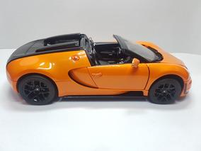 Bugatti Veyron 1/18