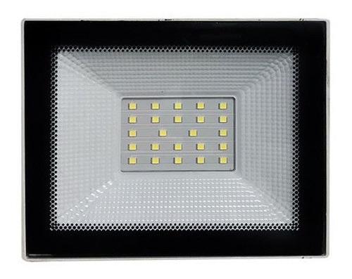Reflector Foco Led Exterior 50w Nuevo Garantía 1 Año Liper