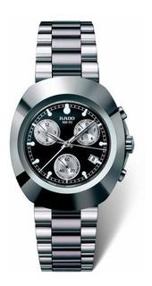 Rado R12638163 Orginal Collection Reloj Cronografo De Hombr