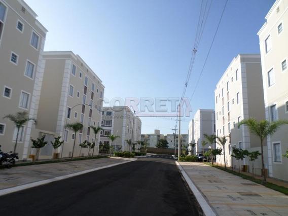 Apartamentos - Ref: L45281