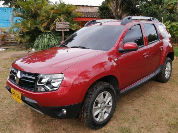 Renault Duster Dinamique Mt 1600cc
