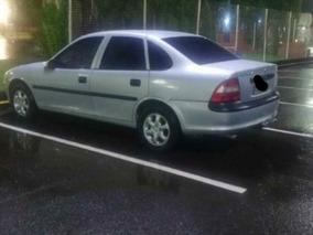 Chevrolet Vectra 2.2 Gls 4p Ano 1999