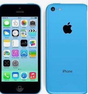 iPhone 5c (novíssimo)