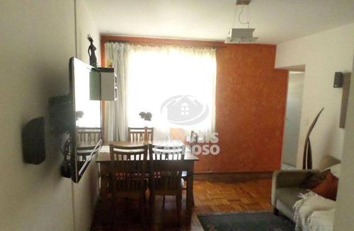 Imagem 1 de 13 de Apartamento Com 2 Dormitórios À Venda, 71 M² Por R$ 795.000 - Vila Madalena - São Paulo/sp - Ap18889
