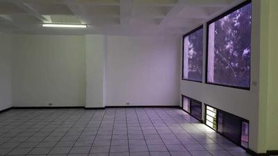 Oficina En Renta En Zona 13 Edificio El Obelisco