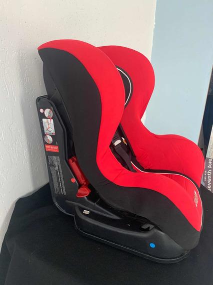 Cadeira Ferrari Red Cosmo - 0 À 25 Kg