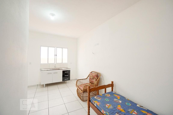 Casa Com 1 Dormitório - Id: 892951541 - 251541