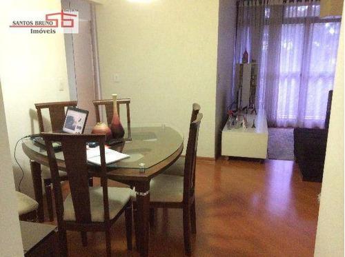 Lindo Apartamento!! - Ap1823