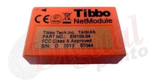 Tibbo Net Module Em100-04